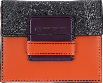 Small Leather Goods - Document holders Etro