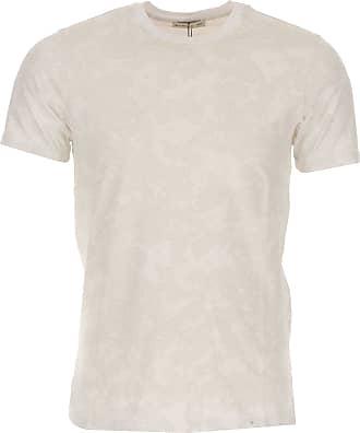 T-Shirts für Damen, TShirts Günstig im Sale, Bluette, Viskose, 2017, 42 Etro