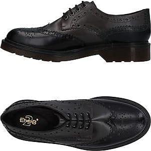 ETWOB Zapatos de cordones mujer
