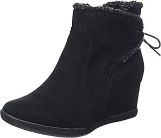 Evans Alice, Bottines Femme, (Black 01), 39 EU