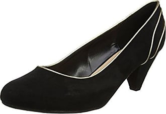 Womens Freda Closed-Toe Heels EVANS