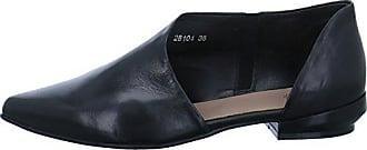 Everybody Damen Slipper Nero 01 Größe 42 Schwarz (Schwarz)