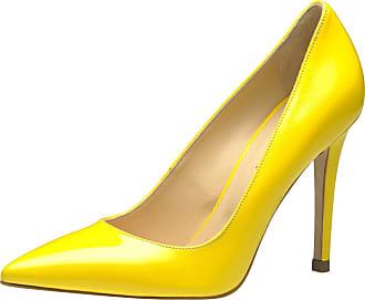 Pompes Chaussures Evita Bleu Giulia