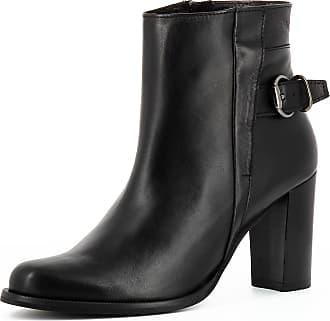 Evita »LARA« Stiefelette, schwarz, EURO-Größen, schwarz