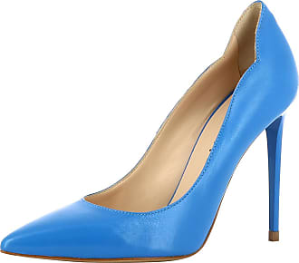 Pompes Bleu Royal / Koningsblauw Marco Tozzi