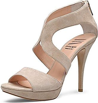 Evita »VALERIA« Sandalette, lila, flieder