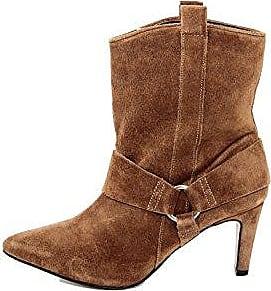 EYE Cowboy Boot Braun EU 37