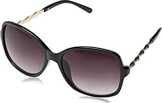Womens Misha Sunglasses, Black, 60 Eyelevel