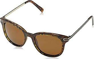 Womens Frankie Sunglasses, Tortoiseshell, 50 Eyelevel