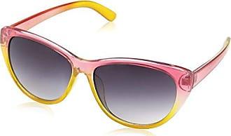 Eyelevel Louise, occhiali da sole da donna Multicoloured (Pink/Yellow) Taglia unica