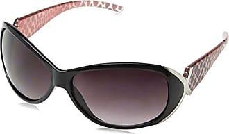 Womens Zoe Sunglasses, Brown/Brown Polarized, 60 Eyelevel