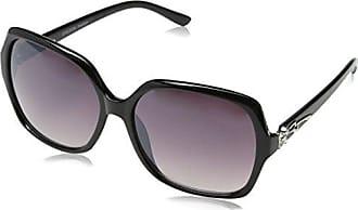 Womens Leona Sunglasses, Tortoiseshell, 58 Eyelevel