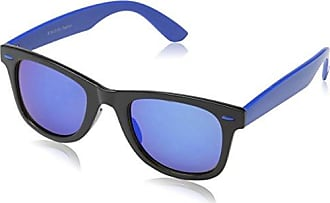 Unisex 5029NS 8A T4W Sunglasses, Bluette/Grey, 49 Carrera
