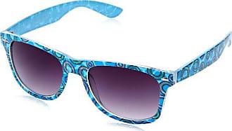Eyelevel Lunettes de Soleil Homme EMPIRE - Bleu (Blue) - Taille unique
