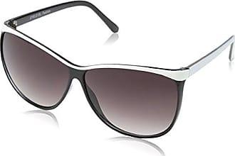 Womens Billie Sunglasses, Black, 52 Eyelevel