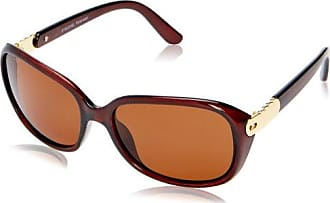 Darcy Square Frame Womens Sunglasses Eyelevel