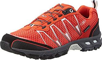 Viking Pinnacle Lady 3-43550-3102 - Zapatillas de fitness para mujer, color naranja, talla 38