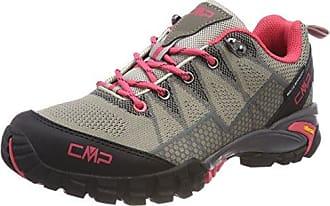 Womens Tauri High Rise Hiking Boots, Corda F.lli Campagnolo