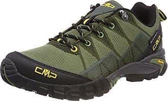 Zapatos verdes Campagnolo Rigel para hombre