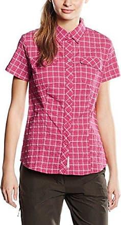 F.lli Campagnolo Camisa Mujer 3T52046 Fucsia/Gris ES 48 (DE 46)