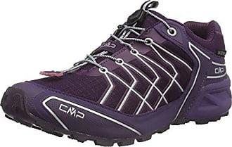 Campagnolo - Super X, Zapatillas de Running para Asfalto Mujer, Verde (Verde Acqua), 42 EU F.lli Campagnolo