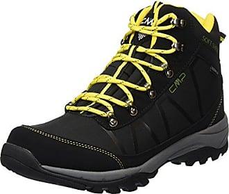 Rigel, Zapatos de Low Rise Senderismo para Mujer, Negro (Inchiostro-Ibisco), 38 EU F.lli Campagnolo