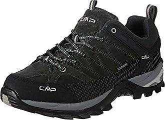 Alpina 680203, Shoes Homme - Noir - Noir, 44 EU