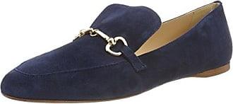 Mokassins, Mocassins (Loafers) Femme, Or (Platino), 38 EUFabio Rusconi