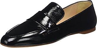 Loafers, Mocassins Femme, Noir (Nero), 38.5 EUFabio Rusconi