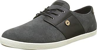 Faguo Cypress, Zapatillas Unisex Adulto, Negro (Bla/Mah S1830), 46 EU