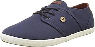 Faguo Cypress, Baskets Homme, Bleu (blu S1851), 40 EU