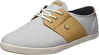 Faguo Cypress, Zapatillas para Mujer, Beige (Sand/Gold), 38 EU