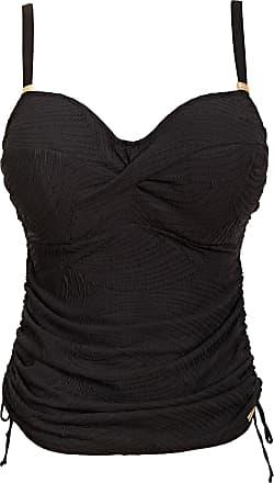 Fantasie Ottawa Haut de bikini Bonnet E-H Black 70FF