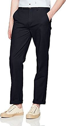 Drake - Jeans - Skinny - Homme - Bleu (Navy) - W32/L30 (Taille fabricant: W32/L30)Farah