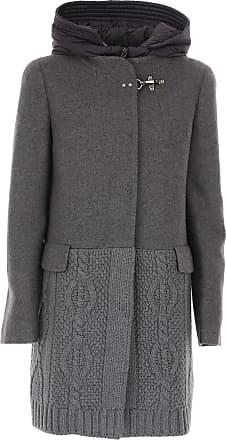 Mantel für Damen, Trenchcoat Günstig im Sale, Marine blau, Polyamid, 2017, 42 46 Fay