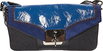 Fay Pre-owned - Patent leather handbag