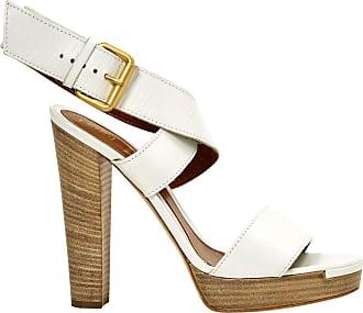 Pre-owned - Cloth sandals Fendi