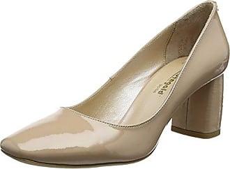 Fersengold Köln, Zapatos de Tacón con Punta Cerrada para Mujer, Multicolor (Mehrfarbig), 39 EU