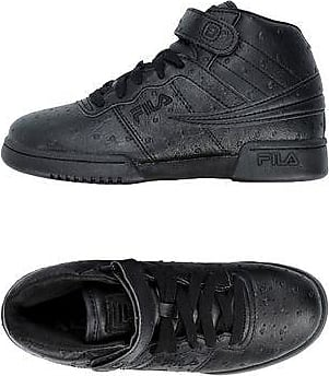 FILA HERITAGE F-13 OSTRICH Sneakers & Tennis montantes femme.