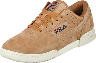 Original Fitness V W chaussures bordeauxFila