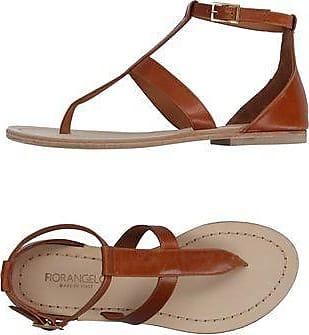 FOOTWEAR - Toe strap sandals on YOOX.COM Clanto
