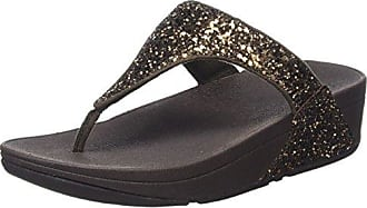 Pantoufles Brons Fitflop Fitflop Glitterball