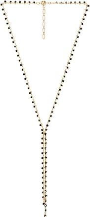 Afin Atelier Bonnie Necklace in Metallics