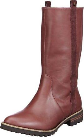 flip*flop Womens cordoba black Unlined slip-on boots half length Flip*Flop