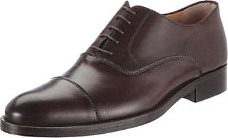 Florsheim Rumford, Zapatos de Cordones Brogue para Hombre, Marrn (Dk.Brown 04), 43.5 EU