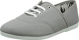 Flossy Costa, Zapatos de Cordones Oxford para Mujer, Negro (Black 000-Blk), 36 EU
