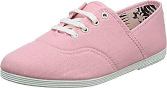 Costa, Zapatos de Cordones Oxford para Mujer, Gris (Jersey 000-Jy), 37 EU Flossy