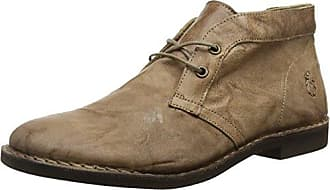 CHEN934FLY, Botines para Hombre, Beige (Taupe 003), 44