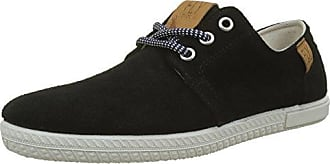 Fly London Stot267fly, Zapatillas para Mujer, Negro (Black), 41 EU
