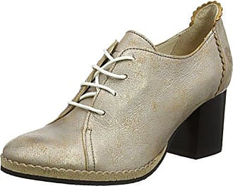 Cail005Fly, Zapatos de Tacón para Mujer, Negro (Black 000), 40 EU FLY London